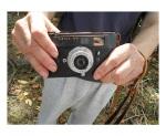Kazuo Kitai and his Leica M5