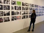 Daido Moriyama, Printing Show - TKY