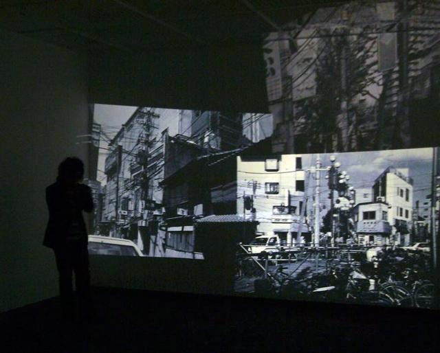 Osamu Kanemura. Human Noise Amplifier, BLD Gallery, June 9-10, 2012