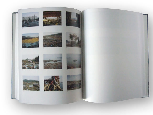 Naoya Hatakeyama Natural Stories (2011), Rikuzentakata