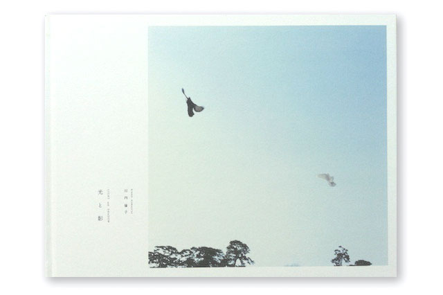Rinko Kawauchi, Light and Shadow (2012)