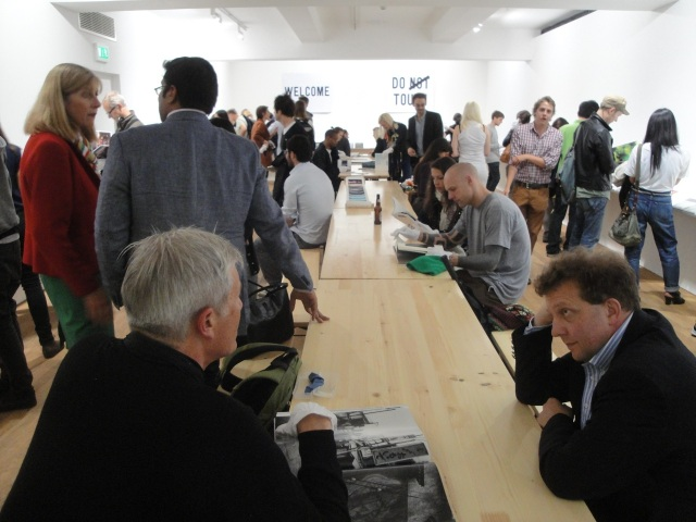 Contemporary Japanese Photobooks, The Photographers' Gallery, London, 2012.