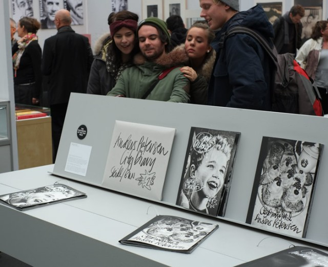 Paris Photo Aperture Photobook Awards 2012