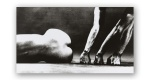 Eikoh Hosoe. Man and Woman / Otoko to Onna (1959, facsimile 2006).