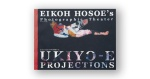 Eikoh Hosoe's Photographic Theater: Ukiyo-e Projections (2004),