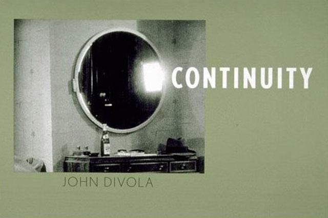 John Divola. Continuity (1997)