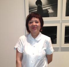 Yoko Sawada
