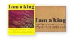 Shomei Tomatsu. I Am a King (Tokyo: Shashin Hyouronsha, 1972)