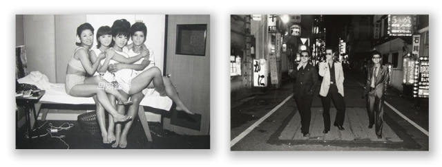 Katsumi Watanabe. Gangs of Kabukicho 2006
