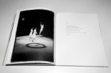 'Jeux' with Claude Debussy music, Teatro Filarmonico, Verona, Italy 1999 © courtesy Lucia Baldini/Le Lettere
