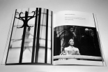 'Images D'Ida Rubinstein', music by Ravel, Satie, Glazounov, Pizzetti, Teatro Studio, Milan, Italy 1999 © courtesy Lucia Baldini/Le Lettere