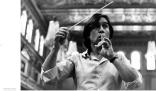 Musikverein, Wien, Austria, 1975 © courtesy Contrasto/Horowitz Wien