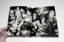 Beat Happening, Olympia, 1993 / Fastbacks, Osaka, 1993