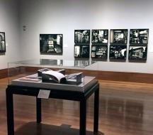 Getty Center -Ishiuchi Miyako: Postwar Shadows