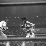 sport41boxing-1960-summer-olympics-usa-cassius-clay-in-action-during-mens-picture-id467804250